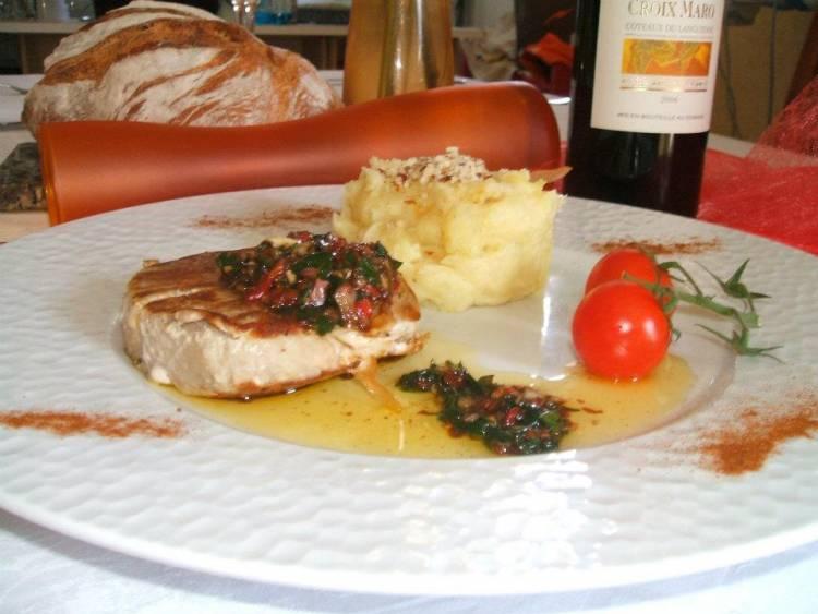 Traiteur mariage bordeaux un chef domicile jmb traiteur - Cuisine a domicile tarif ...